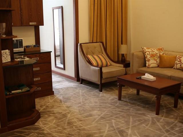 شقق فندقيه جنوب الرياض تتمتع بأهم الخدمات وأفضل المرافق