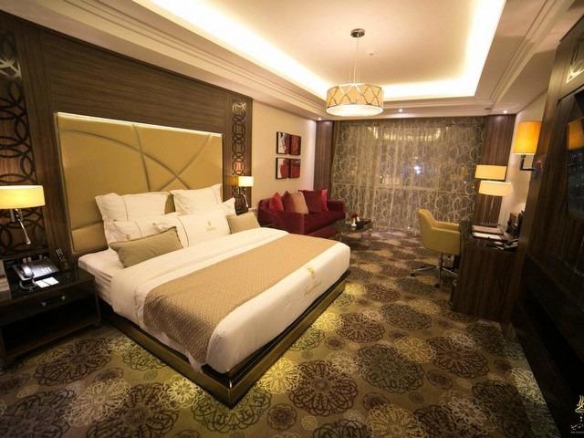 قائمة عن فنادق قريبة من مول العرب جدة بإطلالات ساحرة وخدمات مميزة