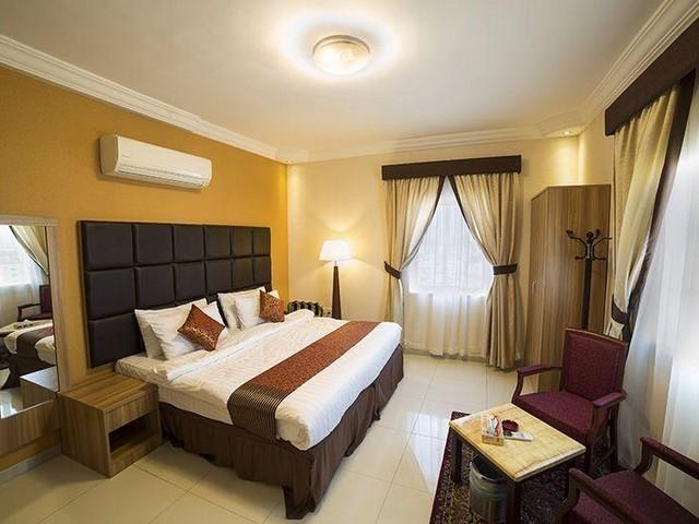 فنادق قريبة من مجمع العرب جدة بموقع جغراقي قريب من المراكز الحيوية في المدينة