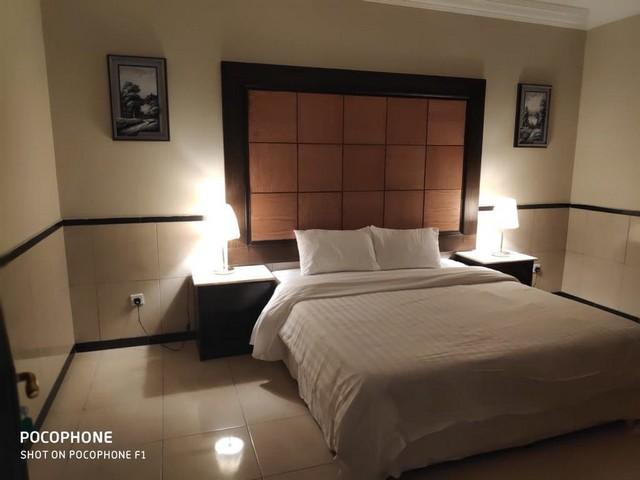 فنادق قريبة من مول العرب جدة افضل فنادق حي النزهة وأفخمها