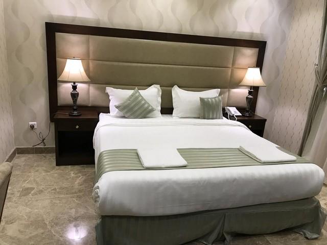 توفر فنادق قريبة من مطار جدة شقق مُميّزة