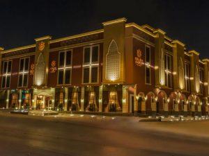 قائمة افضل فنادق قريبة من مدينة الملك فهد الطبية