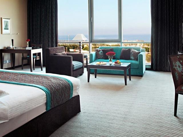 يعد ايلاف فندق في الردسي مول بجدة بأماكن إقامة مميزة