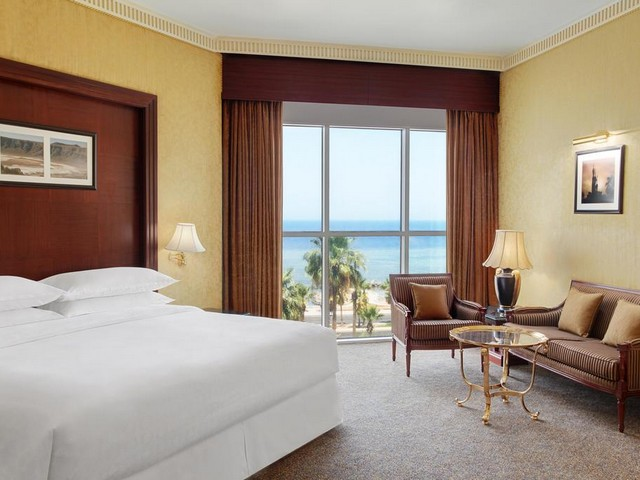 قائمة عن فنادق قريبة من ردسي مول ذات الخدمات والمرافق الممتازة