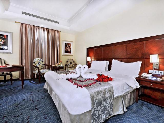 فندق أوريس الفنار فندق قريب من الردسي مول ويتميز بأناقته وخدماته ذات الجودة العالية
