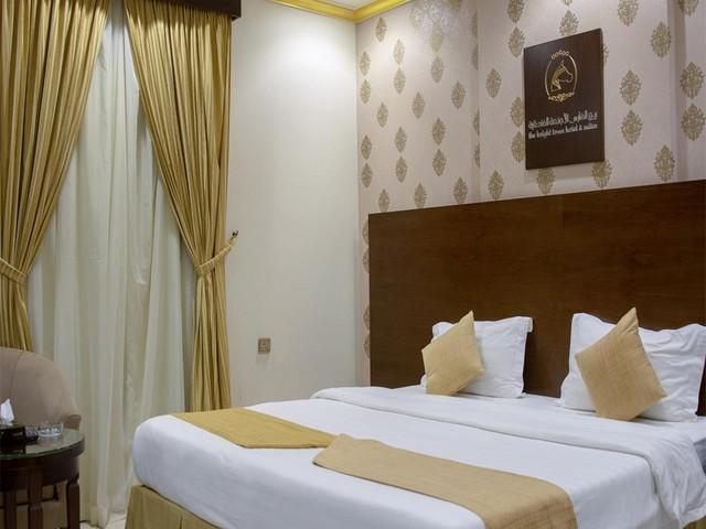 افضل فنادق حي المحمدية جدة لإقامة لرحلة أكثر تميزاً