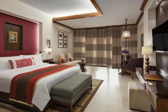هل تبحث  فنادق قريبة من مطار الرياض بخدمات مميزة ملائمة للعوائل. فندق وسبا درة الرياض خيار مثالي