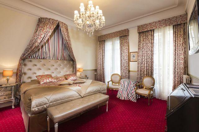 لهواة الأجواء الهادئة والإطلالة الساحرة إليك تقرير يضم افضل أماكن الإقامة في باريس