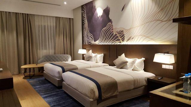 ترشيحاتنا من افضل فنادق حي الياسمين الرياض للإقامة بها خلال عُطلة السياحة في الرياض