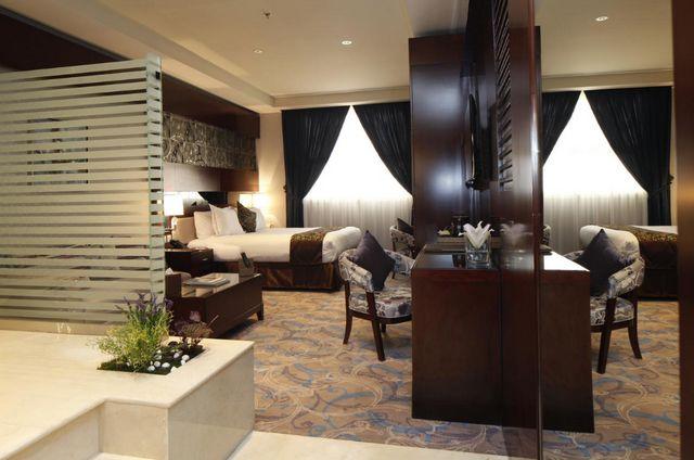 أفضل وأهم فنادق بحي الياسمين بالرياض حسب تقييمات الزوّار العرب لمستوى الخدمات المُقدّمة