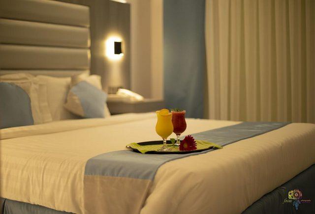 فنادق رخيصة في جدة تملك سمات الفنادق الفخمة وبأسعار اقتصادية