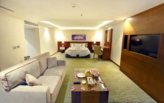 إن كنت تبحث عن فنادق في جده رخيصه ونظيفه فندق بلاتينيوم هو مبتغاك