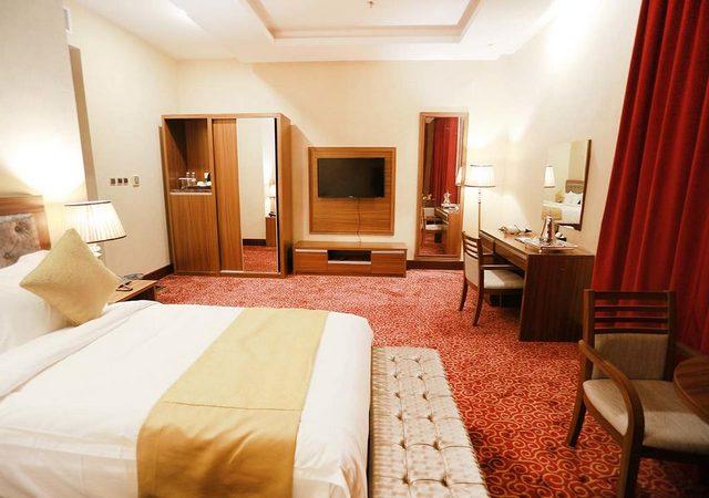 فندق كرم جدة يمثّل فنادق جدة الرخيصة أفضل تمثيل