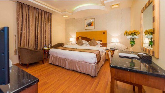 هل تبحث عن فندق رخيص بجده ؟ فندق رنز سيحقق مرادك في إقامة مثالية