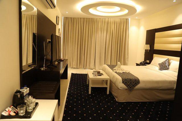 فندق لمار البوادي يقدم خدمات وإقامة ممتازة ومصنف من فنادق جدة الرخيصة
