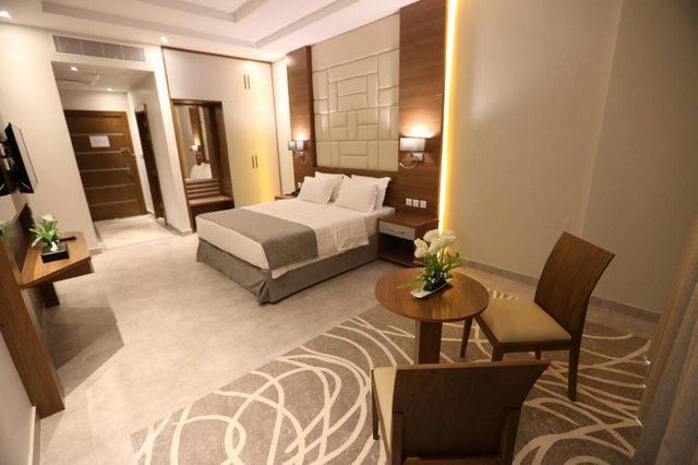 فندق برج الماسة من فنادق جدة الرخيصة والممتازة الخدمة