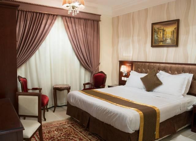 فندق سفاري جدة من الخيارات المُثلى ضمن فئة اسعار الفنادق جدة المتوسطة