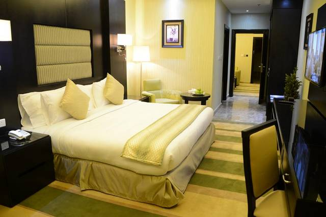 يُعد  فندق بياب الحمراء جدة من أفضل الفنادق لكونه يتميز بموقع رائع ضمن قائمة اسعار الفنادق جدة