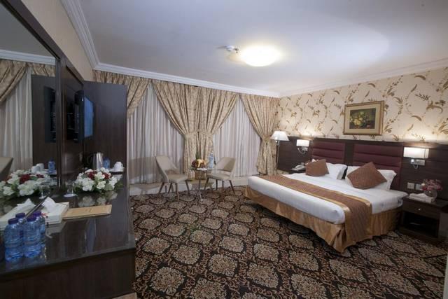 قد تكون اسعار الفنادق جدة مُرتفعة ولكن يختلف الأمر مع  فندق الازهر جدة