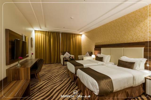 تختلف اسعار الفنادق جدة ما بين المُرتفعة والمُتوسطة ولكن فندق ميراج جدة من الفنادق المُميّزة وبأسعار مُناسبة