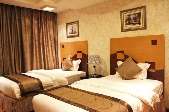 فندق رنز جدة  من افضل الخيارات الموجودة ضمن فئة اسعار الفنادق جدة المتوسطة