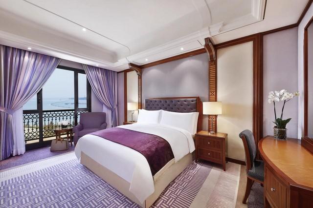 توفّر فنادق جدة الحمراء إقامة هنيئة بفضل توفيرها مجموعة خدمات مُذهلة