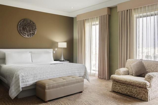 واحد من فنادق جدة حي الروضة الذي جمع ما بين الراحة والرفاهية