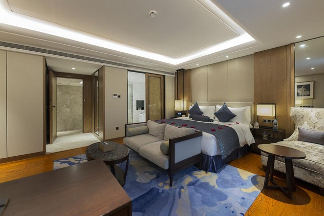 تميّزت فنادق ابحر بجمعها للكلاسيكية والعصرية