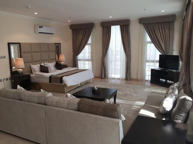 فنادق حي السامر إشتهرت بموقها الراقي