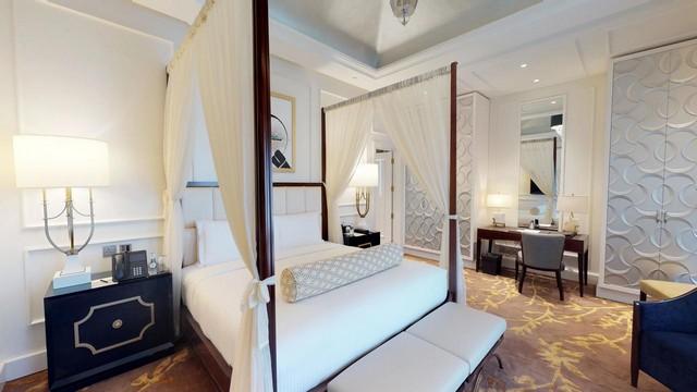 فنادق جدة خمس نجوم وفرت الخصوصية والرقي