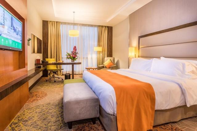 الفنادق الخاصة للعرسان توفّر خدمات ومرافق راقية لشهر العسل