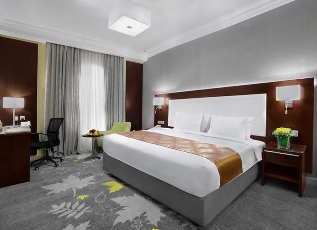 فنادق جنوب جدة تُقدّم إقامة هانئة للنُزلاء