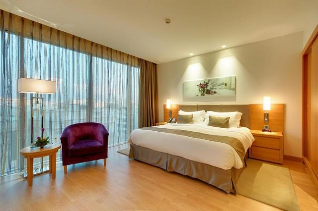فنادق حي السلامة جدة من ابرز فنادق السعودية وذلك بفضل ما توفره من مزايا للنُزلاء