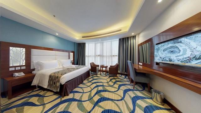 تُعد الإقامة في احد فنادق حي النسيم رغبة العديدين تعرف على السبب