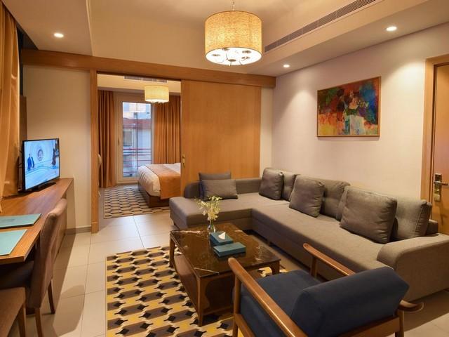 تعرف على فنادق شارع فلسطين جدة المتميزة بأماكن إقامتها المُريحة