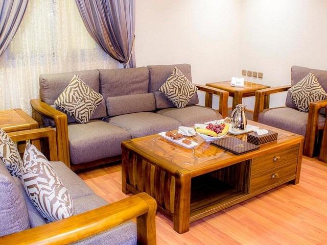 تتميز فنادق جده شارع فلسطين بتنوع غُرفها ومرافقها ذات الجودة العالية