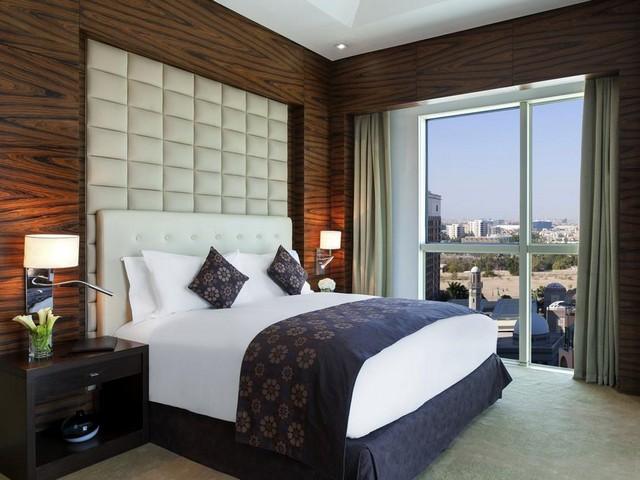 جمال تصاميم الغرف في فنادق جده على الكورنيش الجديد