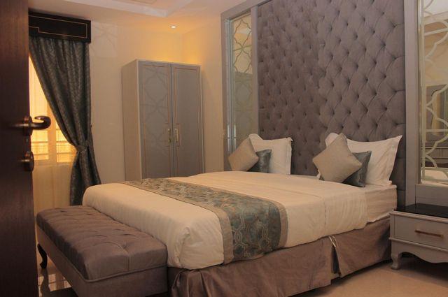 دليل يضم افضل فنادق حي النزهه جدة وفقاً لترشيحات زوّارها السابقين حسب تقييمهم لعوامل مُختلفة