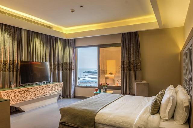 فندق ايوا اكسبريس الحمرا واحد من ابرز فنادق جدة الحمراء التي تُقدّم خدمات ومرافق مُميّزة