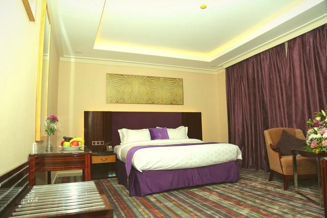 توفر فنادق جدة الحمراء قائمة بارزة من الشقق الفندقية