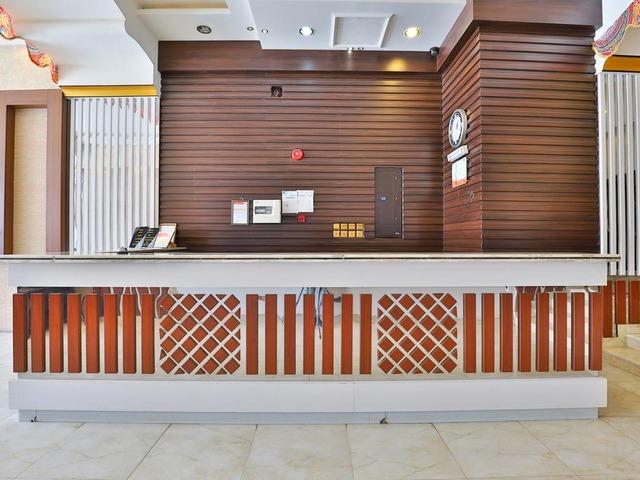 افضل فنادق الرياض طريق الملك فهد الواقعة على طريق الملك فهد بالرياض