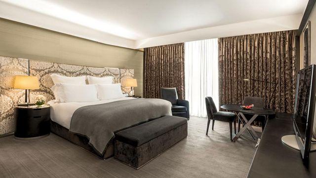 افضل فنادق نايتسبريدج لندن بالقرب من متاحف لندن