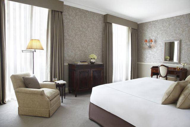 أفضل 7 من فنادق في نايتسبريدج لندن لعام 2020