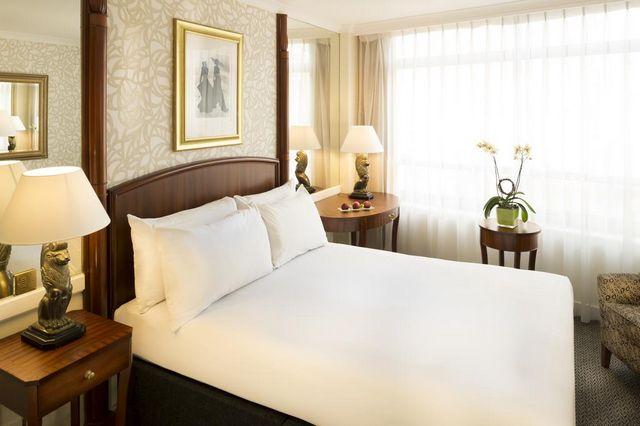 اقرأ قائمة افضل فنادق لندن نايتس بريدج
