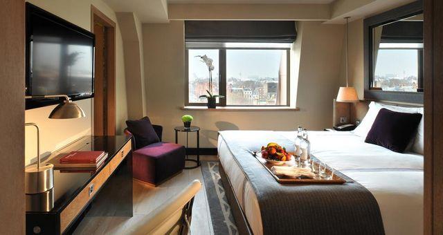 فنادق نايتسبريدج لندن من أرقي فنادق لندن تعرف عليها