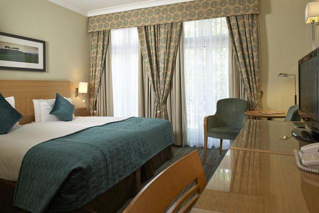 قائمة بأهم فنادق نايتس بريدج لندن لهذا العام
