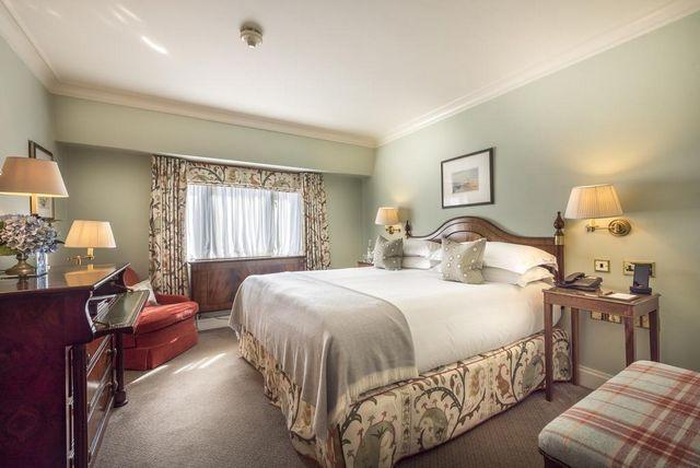 تعرف على افضل فنادق نايتسبريدج لندن 2020