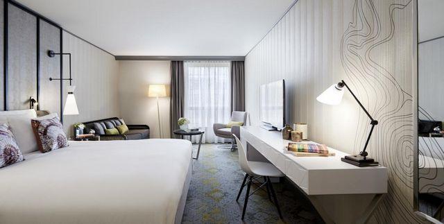 طالع آراء الزوّار حول فنادق باريس لاديفانس