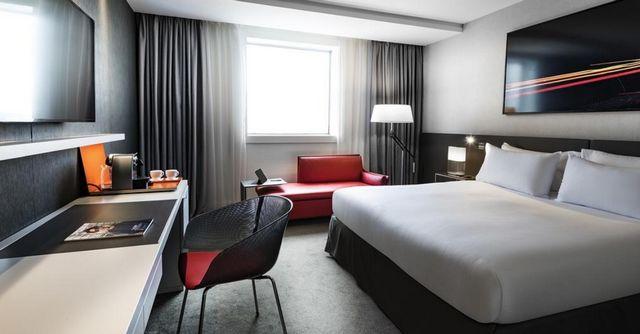 تعرف معنا على أسعار فنادق لاديفانس وكيفية الحجز