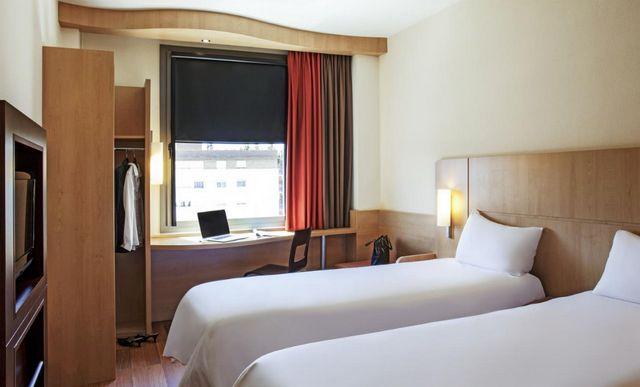 وفيما يلي افضل فنادق منطقة لاديفانس باريس مُجربة وقد شهدَ بأفضليتها الزوّار العرب